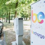 116 NEW BE CHARGE CHARGING POINTS FOR ELECTRIC VEHICLES ACTIVATED IN THE VENETO IN MAY