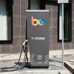 Be charge and the Municipality of Parma look to the future with the creation of an electric vehicle charging station network