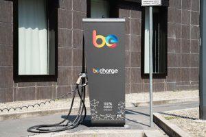Be Charge e il Comune di Parma guardano al futuro con la realizzazione di una rete di ricarica per veicoli elettrici