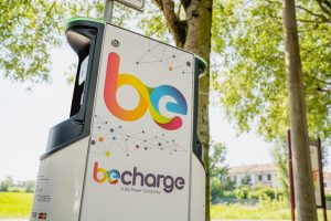 Be Charge protagonist at the Bologna's European Mobility Week – Mobility Village with 108 recharging stations planned