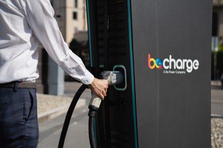 1.694 punti di ricarica Be Charge installati e operativi nel primo semestre 2021