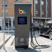 Be Charge interoperability on evway is now live