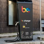 Be Charge activates the interoperability of the charging network with NEXTCHARGE by GoElectricStations