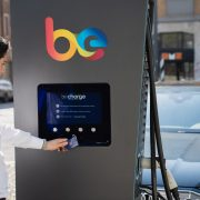 Be Charge gets 8.2 million euros from the European Union