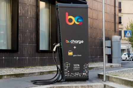 Eni gas e luce e Be Charge firmano accordo per accelerare la transizione verso la mobilità elettrica