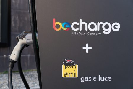 Be Charge and Duferco Energia activate the interoperability of their electric vehicle charging networks